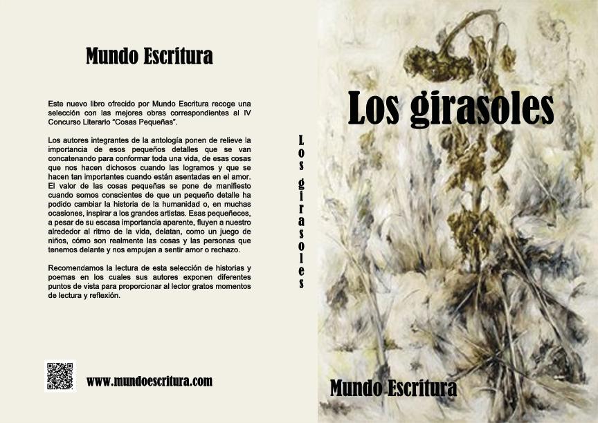 libro Los girasoles