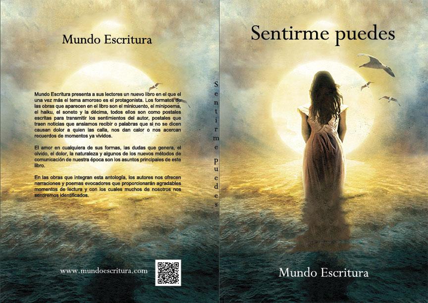 libro Sentirme puedes
