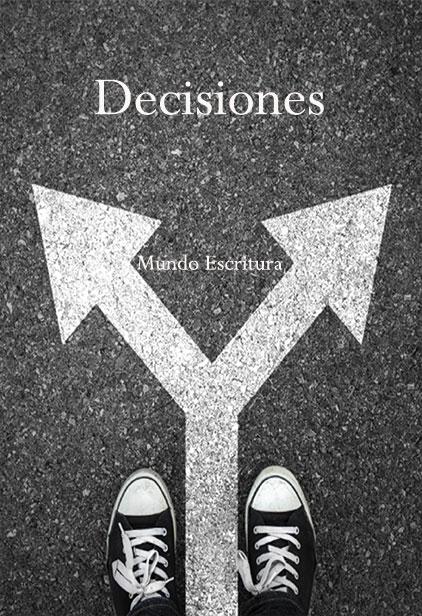 libro Decisiones