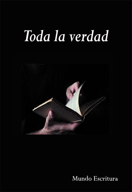 libro Toda la verdad