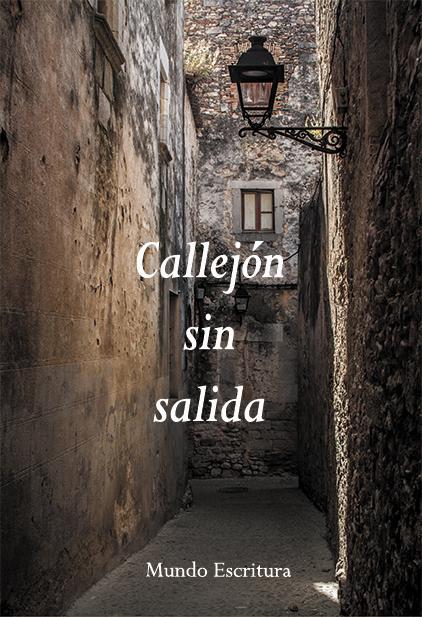 libro Callejón sin salida