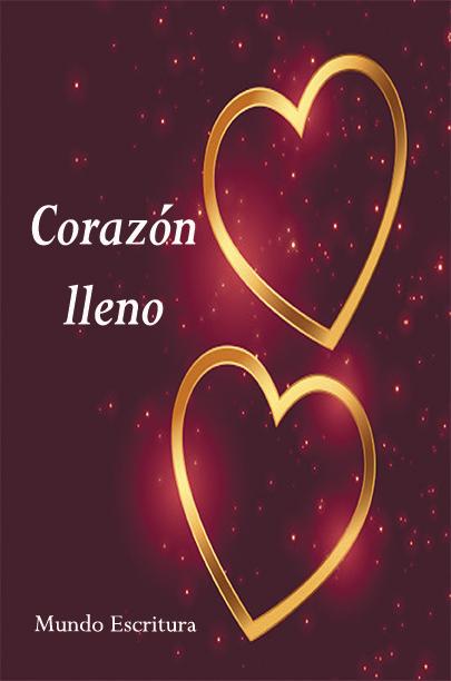 libro Corazón lleno