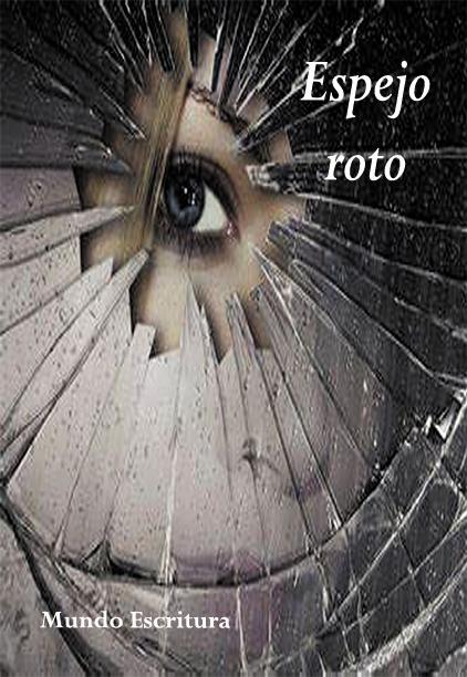 libro Espejo roto