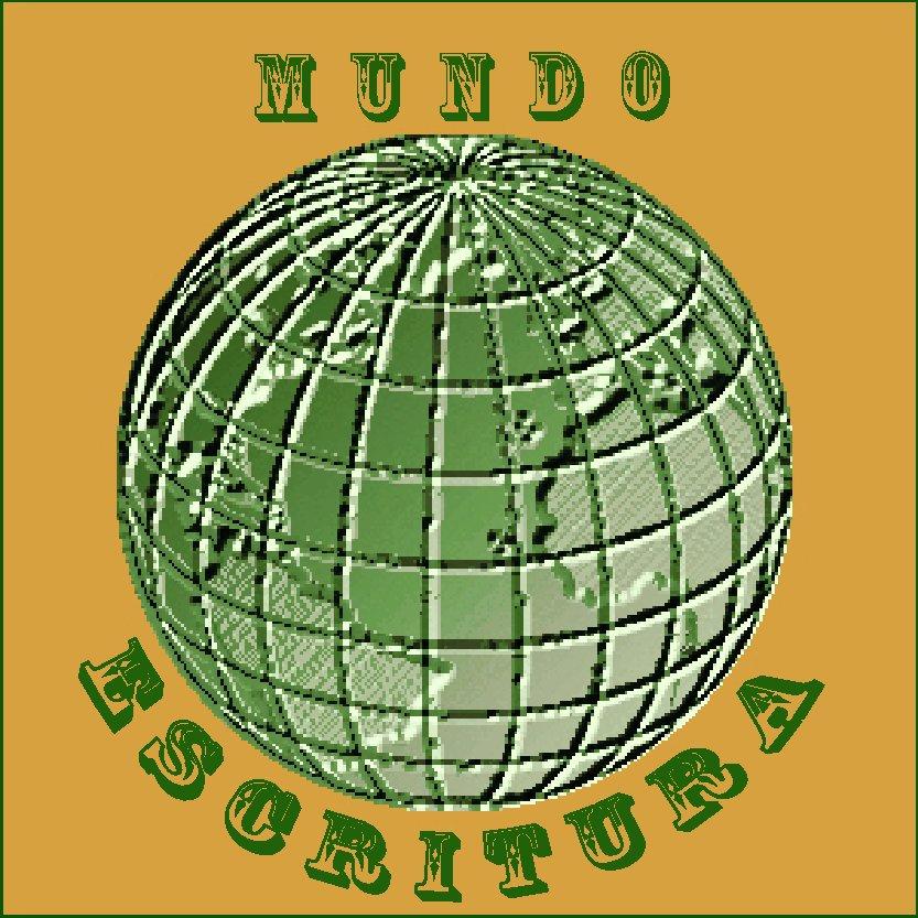 Logo Mundo Escritura